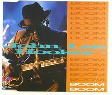 Maxi CD - John Lee Hooker - Boom Boom - A4117