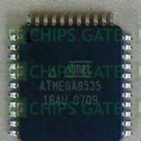 4PCS MCU IC ATMEL TQFP-44 ATMEGA8535-16AU ATMEGA8535-16AI ATMEGA8535-16AC