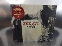 Zee Avi Digipak by Zee Avi music CD, May-2009, Universal Republic