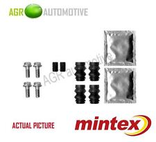 MINTEX FRONT BRAKE CALIPER ACCESORY KIT GENUINE OE QUALITY - MBA1355A