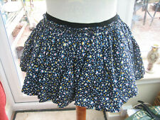 JACK WILLS MICRO MINI SKIRT  SIZE 10 - NEW WITH TAGS