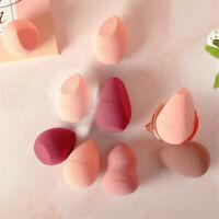 de belleza Esponja de maquillaje Equipo de secado Rosado Mezcladora base