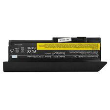 New 9 Cell Laptoop Battery for IBM Lenovo Thinkpad X200 X200S X200si 7466 7469