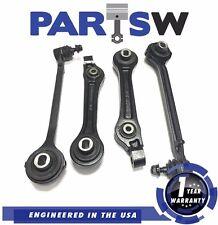 4 Pcs Suspension Kit Part Front & Rear Control arms for 2005-2010 Chrysler 300