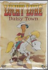 Dvd **LUCKY LUKE ♥ DAISY TOWN** nuovo sigillato 1973