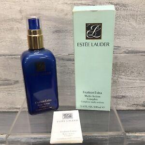 Estee Lauder FRUITION EXTRA Multi Action Complex 3.4 oz w/ original box - RARE