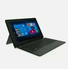 2-in-1 64 GB Windows 10 Tablet w/ Keyboard - Intel N5000 - 4GB RAM - ONN - NEW