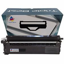 TN115 High Yield Black Laser Toner Cartridge for Brother MFC-9450CDN MFC-9840CDW
