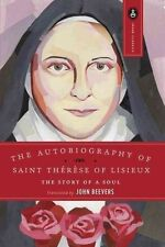 (Good)-The Autobiography of Saint Therese of Lisieux [The Story of a Soul] (Pape