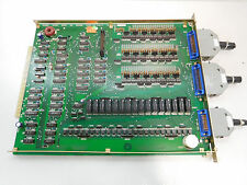 Okuma Opus 5000 E4809-032-452-C EC Board