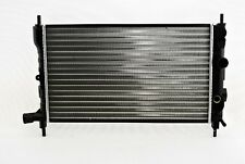 Wasserkühler Kühler OPEL KADETT E (39_, 49_) 1.6 i KAT