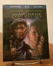 Shawshank Redemption (Blu-ray) - 2008 Collector's DigiBook