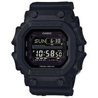 Casio G-Shock GX56BB-1DR Tough Solar Mud Resistant Black Out Men's Watch