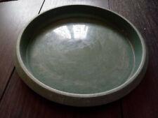 Soucoupe Ø21 cm pour pot de fleur verte