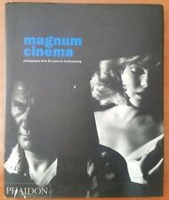 Magnum Cinema by Editors of Phaidon Press