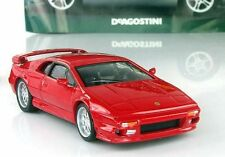 "Altaya 1:43 Lotus Esprit V8 series ""Supercars"""