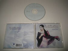 SARAH BRIGHTMAN/HORS DU TEMPS(EASTWEST/0630-19066-2)CD ALBUM