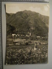 Lombardia- Primaluna(LC) -panorama Valsassina 13180