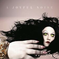GOSSIP - A JOYFUL NOISE  CD++++++++++11 TRACKS++++++++++ NEU