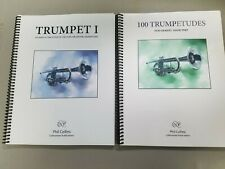 ~~~~ TWO TRUMPET BOOKS ~~~~