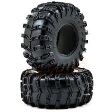 Gmade R1 Bighorn Rock Crawling Tires 2pcs EP 4WD 1:10 RC Cars Off Road #GM70001