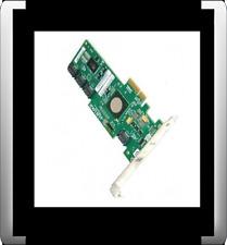 HP 4433906 510359 001 PCI EXPRESS SAS SATA RAID INTERFACE KARTE LSI 3041E CARD