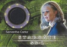STARGATE HEROES - COSTUME C60 Amanda Tapping as Samantha Carter