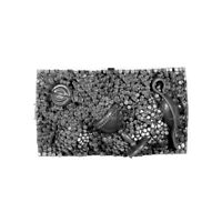 SDO02 TRESOR PIECES OR SHATTERED DOMINION OBJECTIVE WARHAMMER AoS BITZ 4c