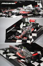 Minichamps F1 McLaren Mercedes MP4-26 J. Button 2011 1/43 530114304