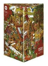 HY08793 Heye Puzzles - HY08832 Heye puzzles - Triangulaire , 1500 Pc - Drôle F
