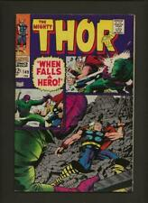 Thor #149 VF- 7.5 High Res Scans