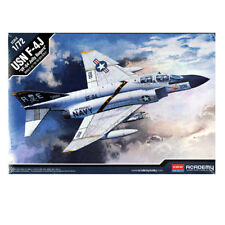 USN F-4J VF-84 JOLLY ROGERS AEREO KIT DI MONTAGGIO SCALA 1/72 12529
