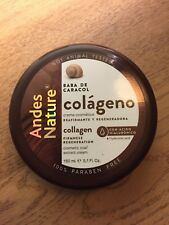 Snail Extract Cream 150ml - Andes Nature Cosmetics