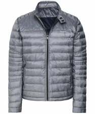 GENUINE Hackett Aston Martin Quilted Jacket XL Water Repellent Quilted BNWT