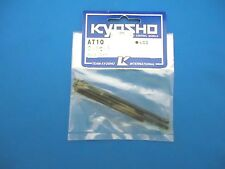 VINTAGE KYOSHO ROD SET AT10 NEW IN PACKAGE