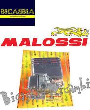 7345 - VERGASER MALOSSI SHA 13-13 PIAGGIO 50 GUTER JUNGE - SUPERBRAVO