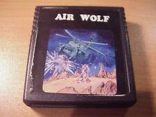 Atari 2600 - AIR WOLF - Taiwan Cart - Game Cartridge