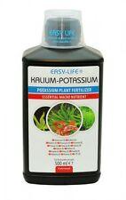 Easy LIFE Kalium Kalium 500 ml Filter Aquarium