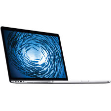 "Apple 15.4"" MacBook Pro Computer w/Retina Display (Mid 2014) MGXC2LL/A"