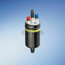 AUDI CABRIOLET B4 2.6 Fuel Pump In Line 94 to 00 ABC Genuine Bosch Replacement