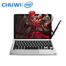 Chuwi Hi10 Pro 2 in 1 Ultrabook Tablet PC 64gb Win 10 Android 5.1 10.1 Inch Tablet Keyboard Stylus
