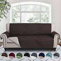 Sofa Covers,Slipcovers,Reversible Quilted Furniture Protector,Water Resistant