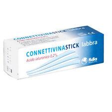 Connettivina Stick Labbra Acido ialuronico 0,2%