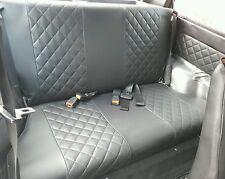 Kit completo tappezzeria sedili della Fiat panda750-1000 con pannelli-cruscotto