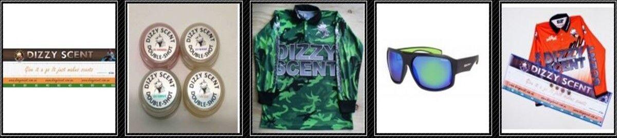 Dizzy Scent / Bomber Eyewear