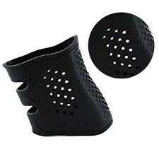 Tactical Gun Pistol Grip cover protects the Rubber Glove Slip Glock Holster