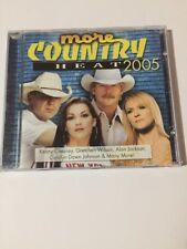 2005: More Country Hits by Various Artists (CD, Apr-2005, BMG (distributor))