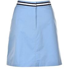 "Tommy Hilfiger Abigail Skort Golf Skort Sports Womens Ladies W30""  Blue"