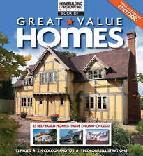 H&R Book of Great Value Homes: 25 Inspirational Self-build Homes from...