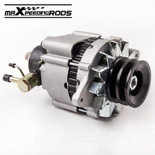 Alternator for Nissan Navara SD22 SD23 SD25 Terrano R20 TD27 Turbo Diesel MSR